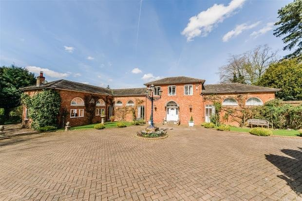 Best 5 Bedroom House For Sale In Berkswell Hall Estate Meriden Road Berkswell Coventry Cv7 With Pictures