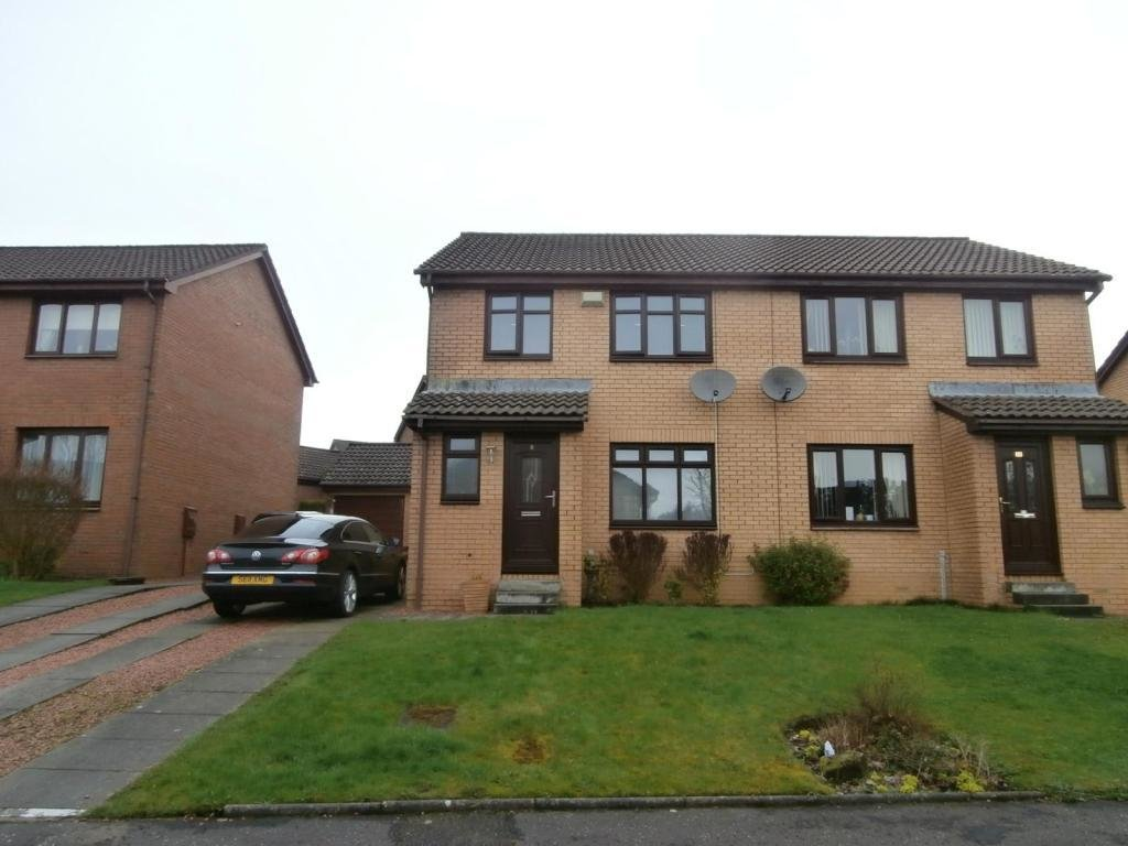 Best 3 Bedroom Semi Detached House To Rent In Alwyn Drive East With Pictures
