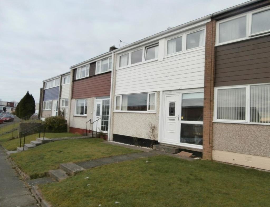 Best 3 Bedroom Terraced House To Rent In Windward Road East With Pictures
