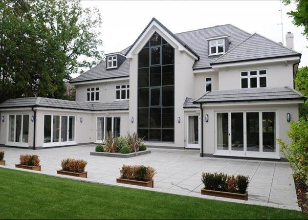 Best 6 Bedroom House To Rent In Morton House Coombe Park With Pictures