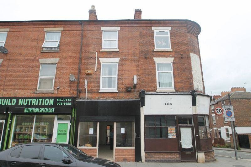 Best 2 Bedroom Flat To Rent In Alfreton Road Nottingham Ng7 With Pictures