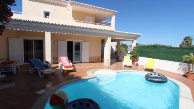 Best 7 Bedroom Villa For Sale In Carvoeiro Algarve Portugal With Pictures