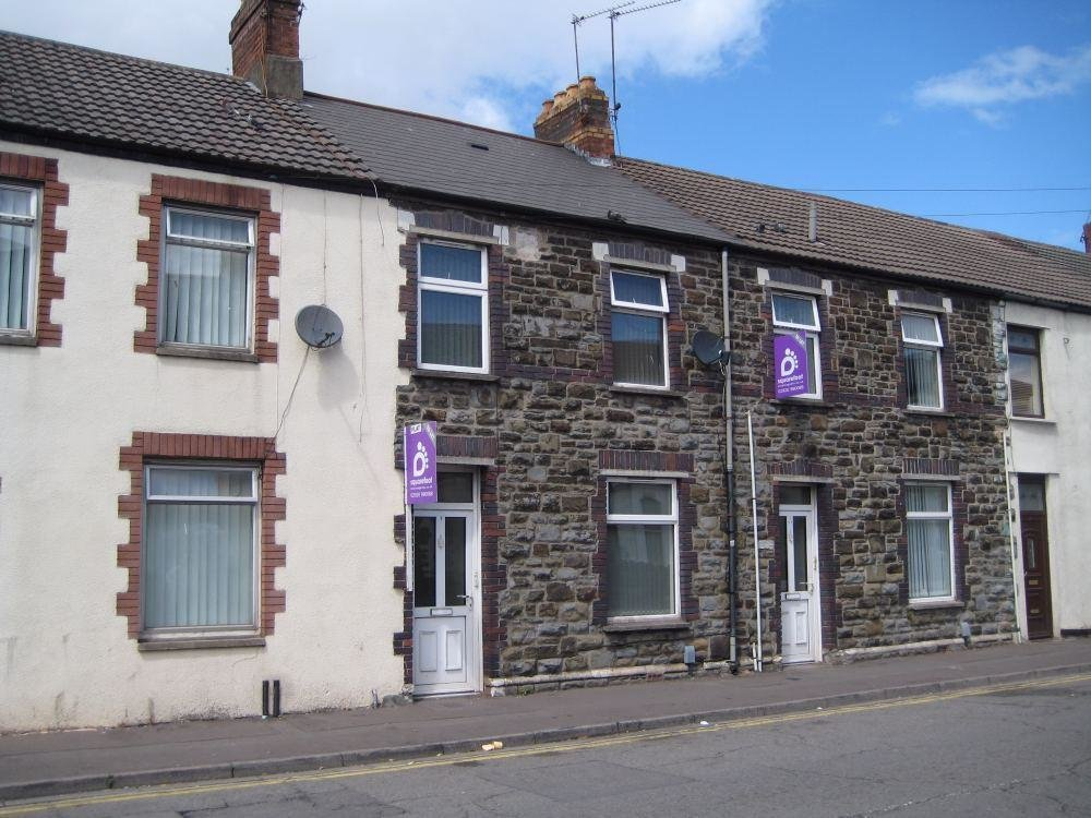 Best 1 Bedroom Flat To Rent In Pearl Street Cardiff Cf24 With Pictures