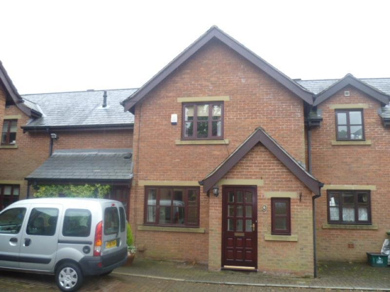 Best 2 Bedroom House To Rent In Dixons Farm Mews Clifton With Pictures