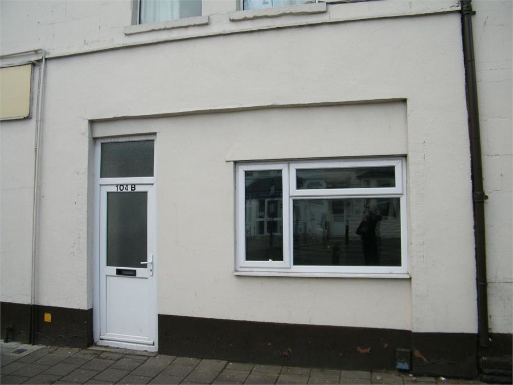 Best 1 Bedroom Flat To Rent In Clare Road Cardiff South With Pictures