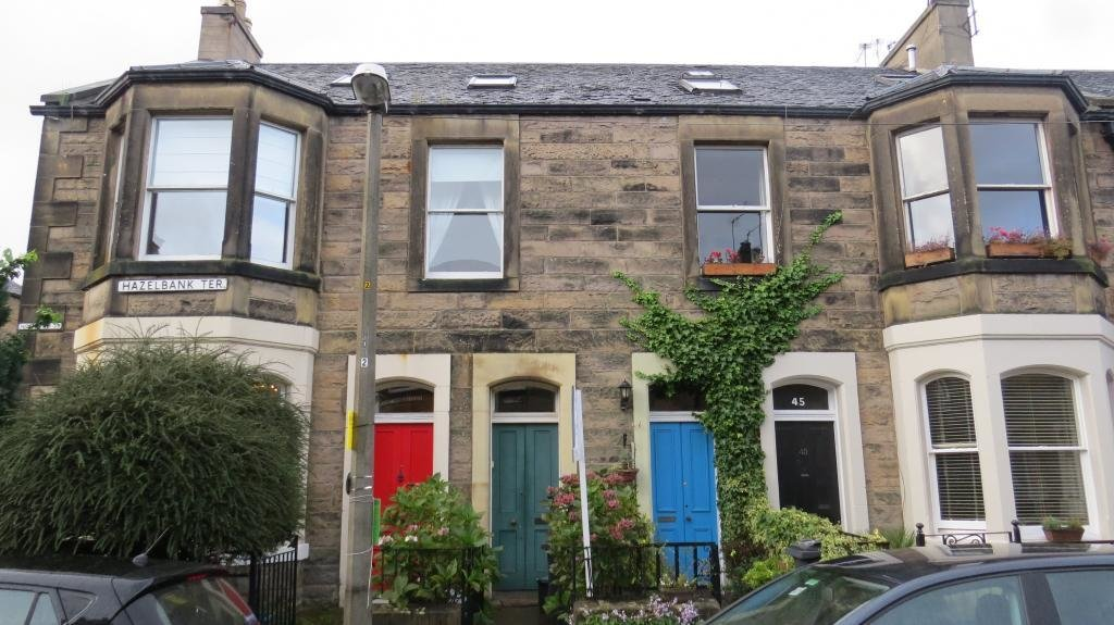 Best 4 Bedroom House To Rent In Hazelbank Terrace Shandon Edinburgh Eh11 With Pictures