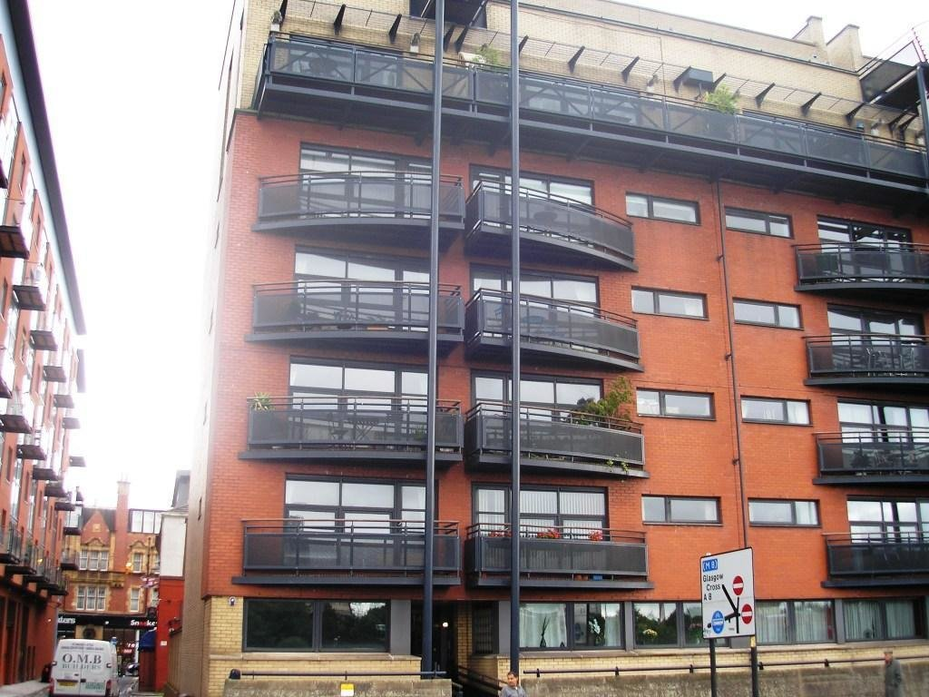 Best 3 Bedroom Flat To Rent In Clyde Street City Centre With Pictures