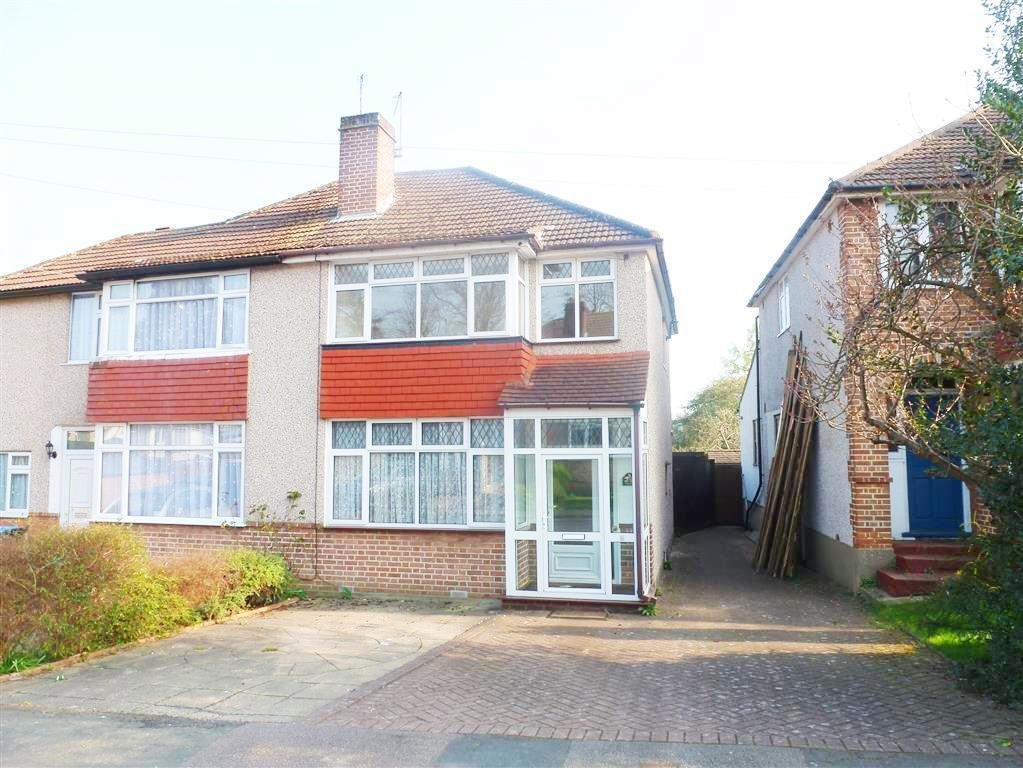 Best 3 Bedroom House To Rent In Heath Close Hemel Hempstead Hp1 With Pictures
