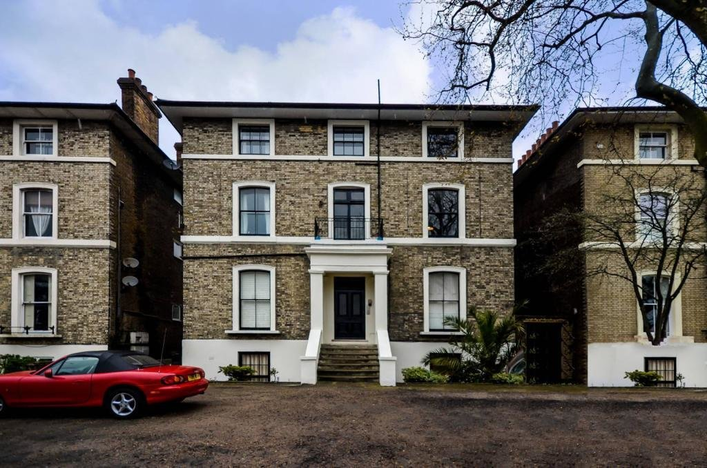 Best 2 Bedroom Flat To Rent In Shooters Hill Road Greenwich Se3 Se3 With Pictures