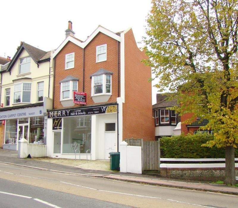 Best 2 Bedroom Flat To Rent In Preston Drove Brighton Bn1 With Pictures