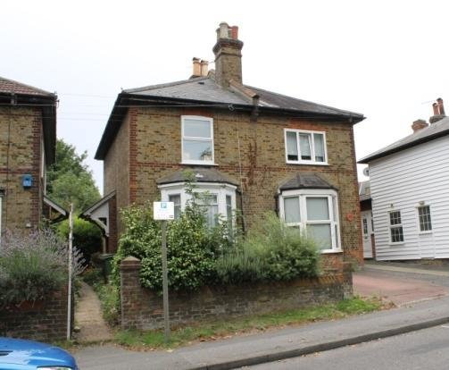 Best 1 Bedroom Maisonette To Rent In Cotswold Road Sutton With Pictures