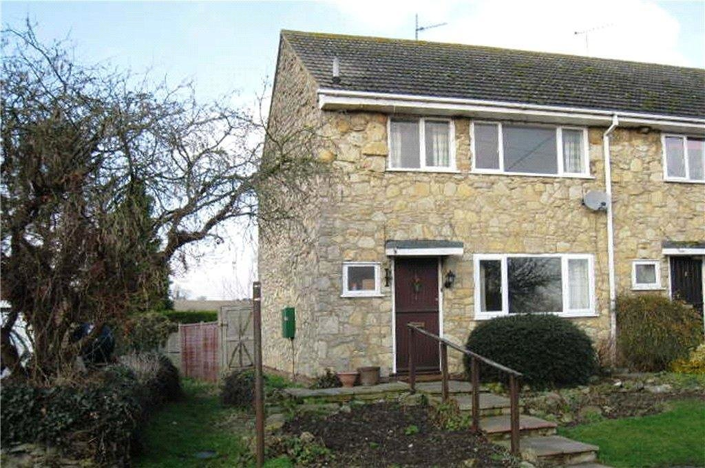 Best 2 Bedroom End Of Terrace House To Rent In The Stables With Pictures