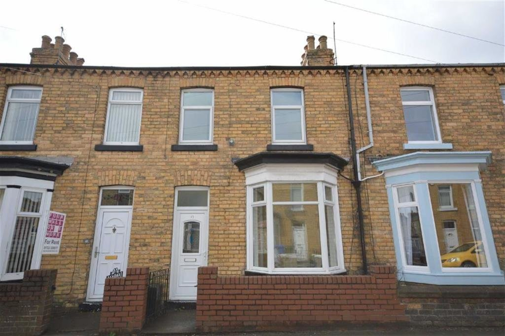 Best 2 Bedroom Terraced House To Rent In 43 Wykeham Street Scarborough Yo12 With Pictures
