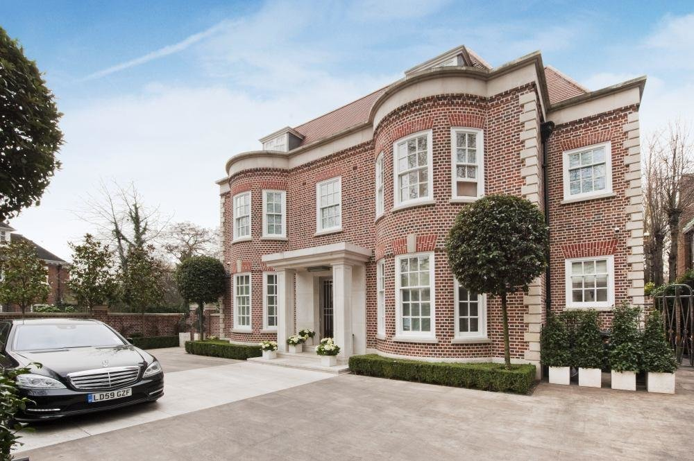 Best 7 Bedroom House For Sale In Avenue Road London Nw8 Nw8 With Pictures
