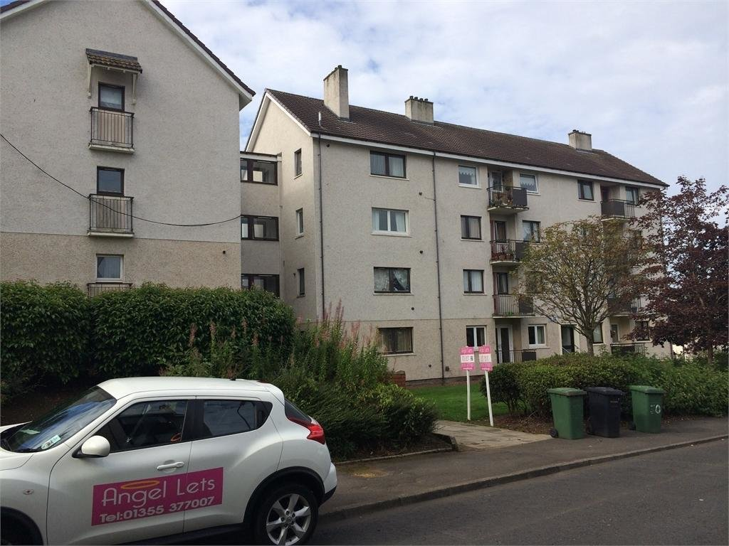 Best 1 Bedroom Ground Floor Flat To Rent In Dunglass Avenue The Village East Kilbride G74 With Pictures