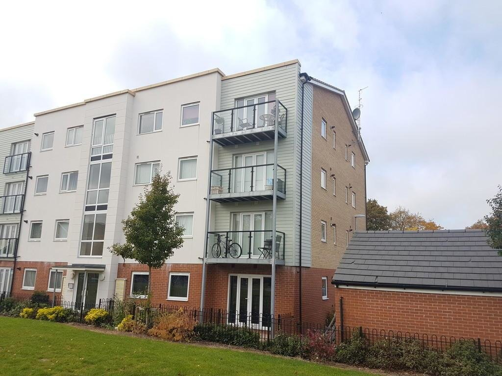 Best 2 Bedroom Flat To Rent In Onyx Crescent Thurmaston With Pictures