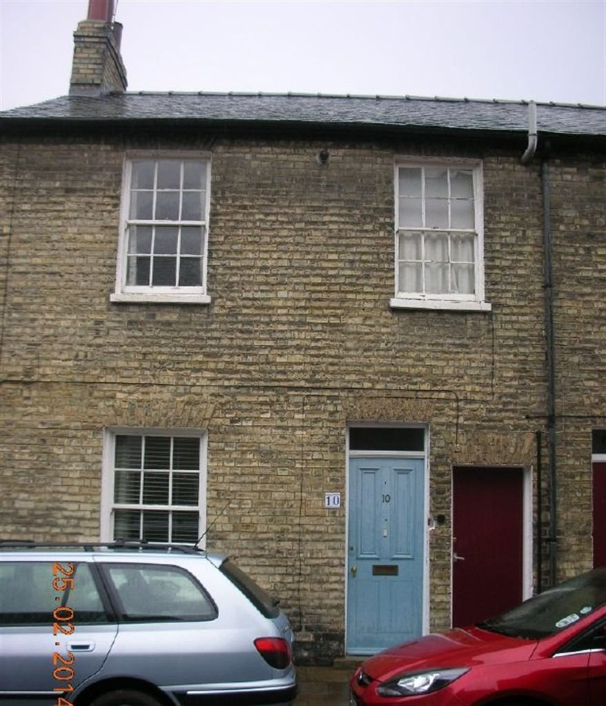 Best 2 Bedroom House To Rent In Victoria Street Cambridge Cb1 With Pictures