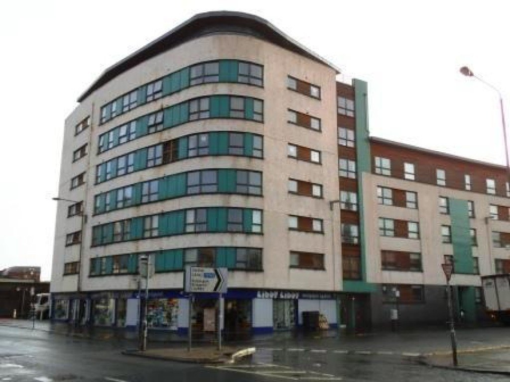 Best 2 Bedroom Apartment To Rent In Moir Street Glasgow City With Pictures