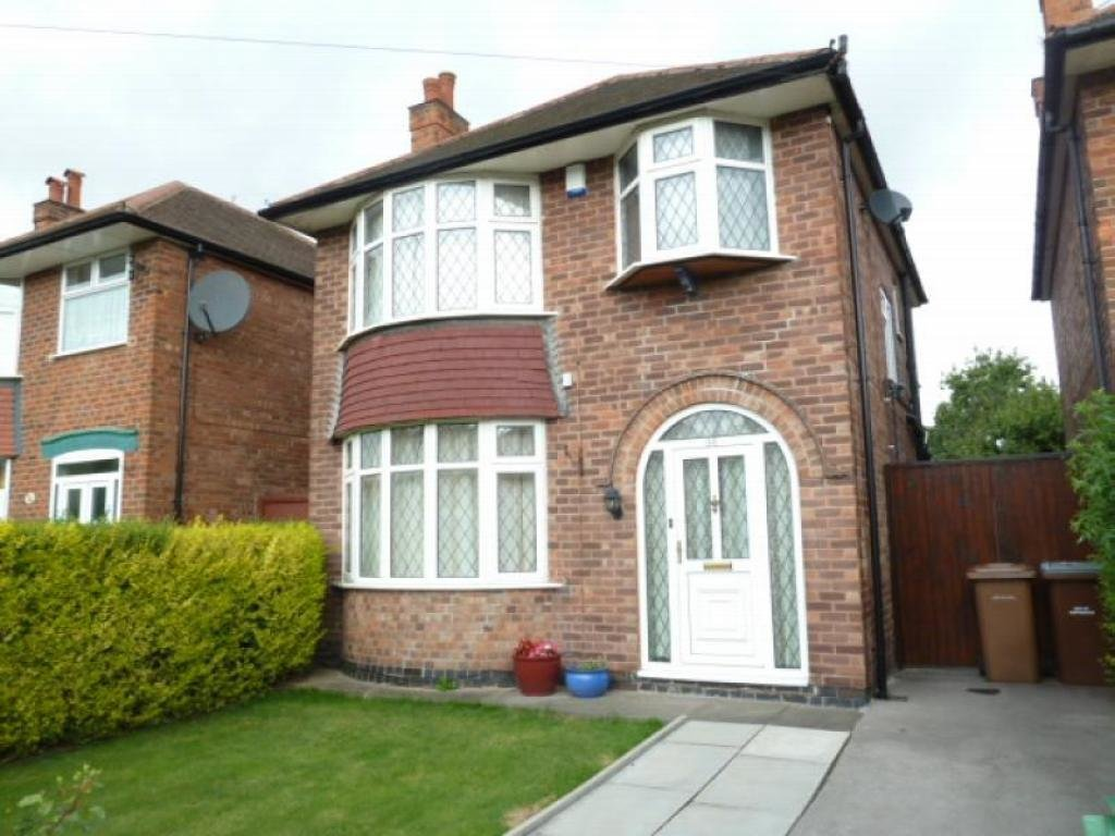 Best 3 Bedroom Detached House For Sale In Ranelagh Grove With Pictures