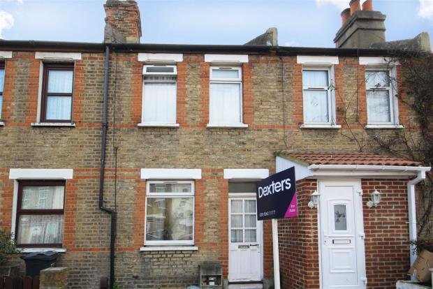 Best 2 Bedroom Terraced House For Sale In Myrtle Road Hounslow With Pictures