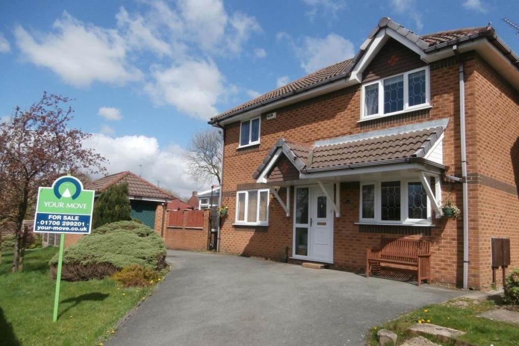 Best 3 Bedroom Detached House To Rent In Spring Vale Way With Pictures