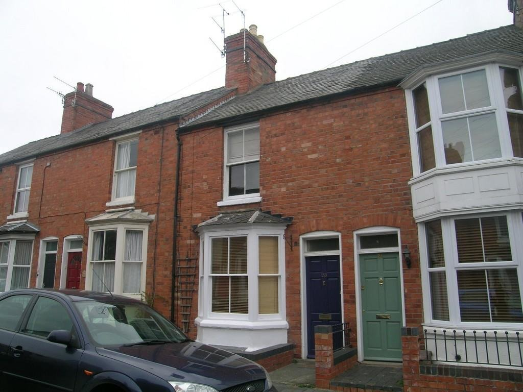 Best 2 Bedroom Terraced House To Rent In Wellesbourne Grove Stratford Upon Avon Cv37 With Pictures