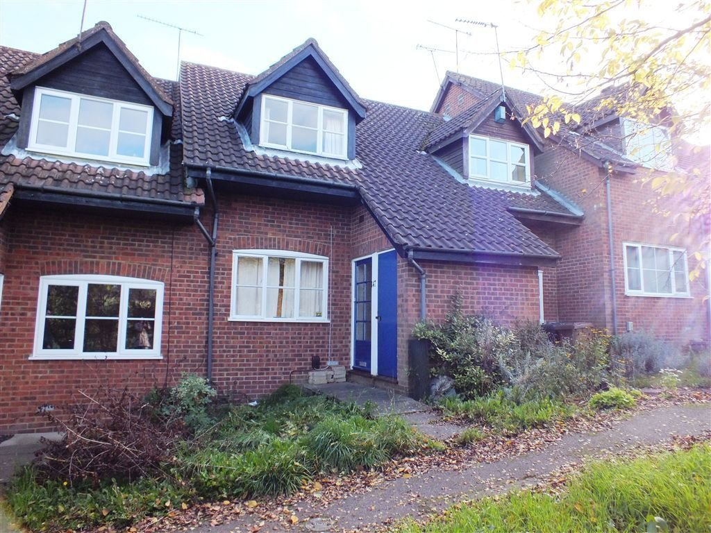 Best 2 Bedroom House To Rent In Wadnall Way Knebworth With Pictures