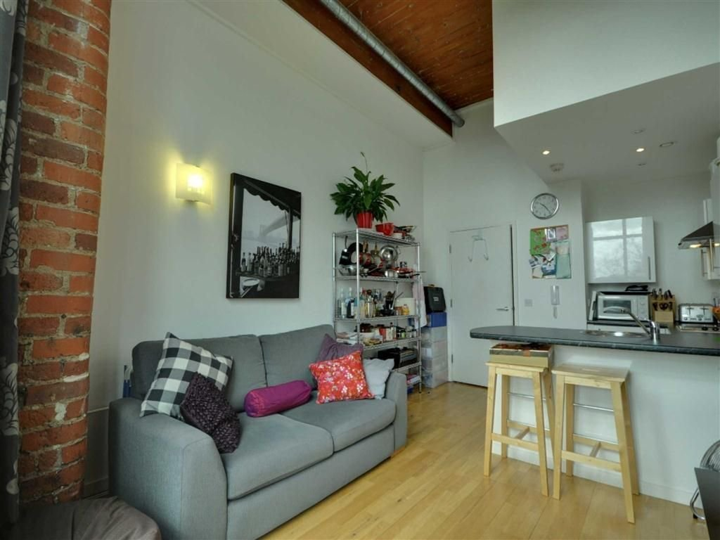 Best 1 Bedroom Apartment For Sale In Victoria Mill Reddish Sk5 With Pictures