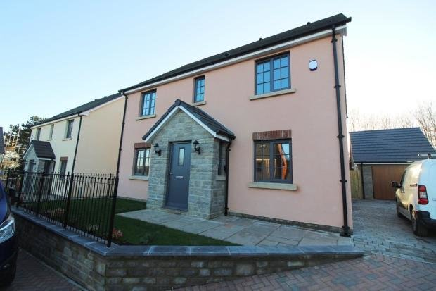 Best 4 Bedroom Detached House For Sale In Cardiff Road With Pictures