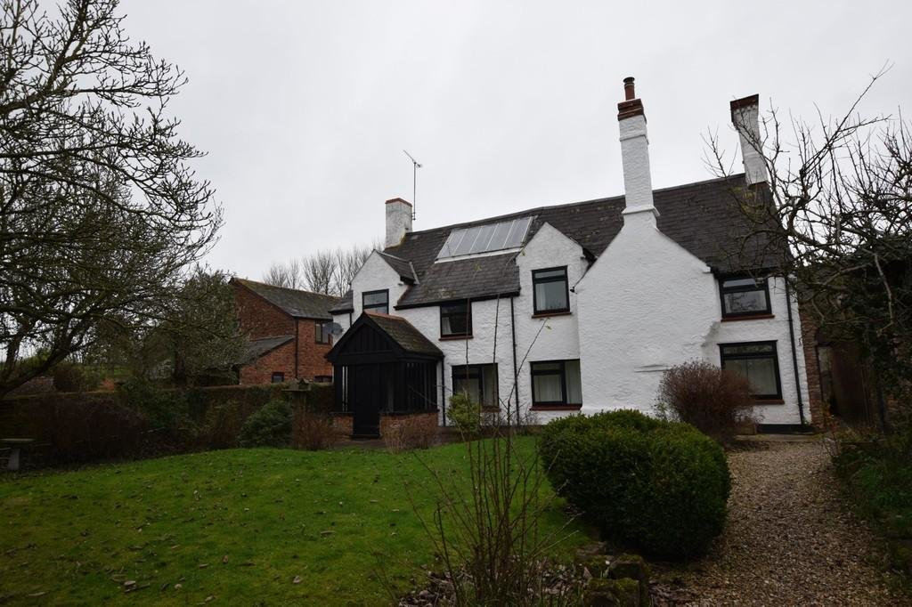 Best 6 Bedroom Detached House To Rent In Fitzhead Taunton Ta4 With Pictures