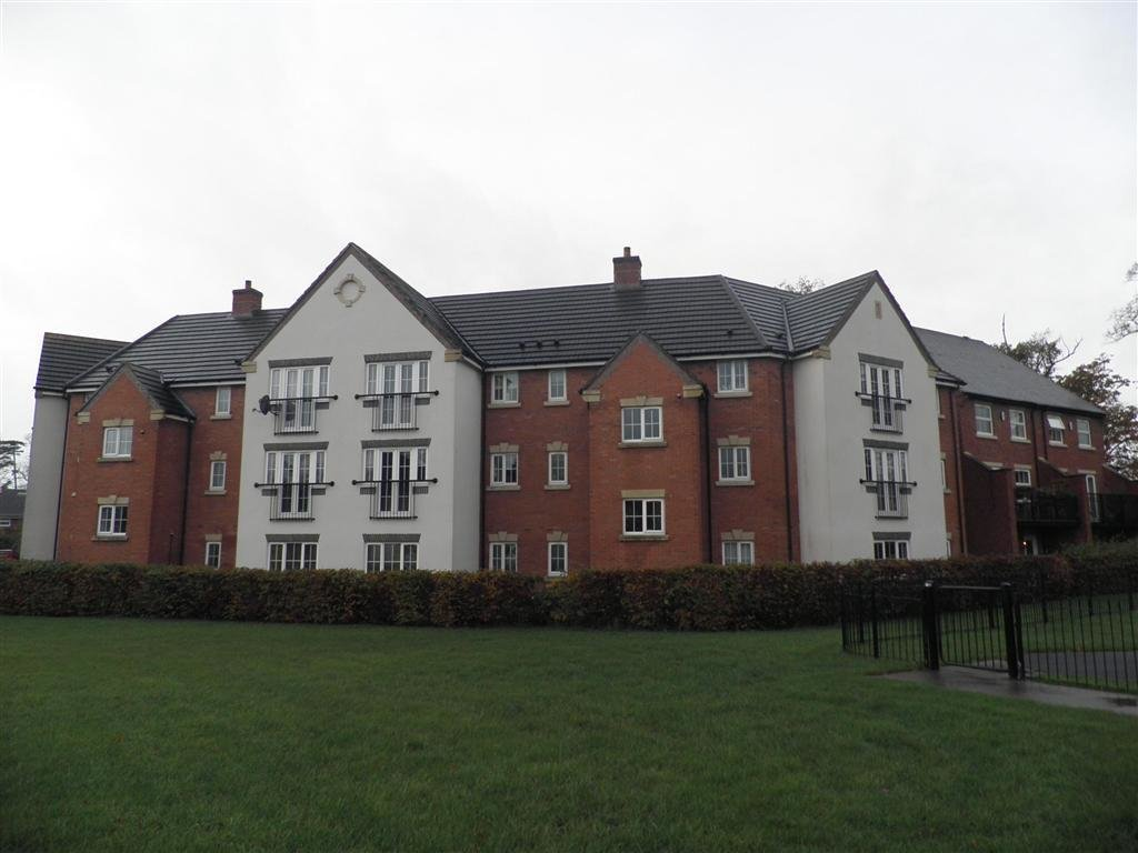 Best 2 Bedroom Flat To Rent In Worths Way Stratford Upon Avon Cv37 With Pictures