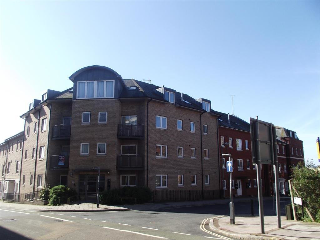Best 2 Bedroom Apartment To Rent In Exeter Ex1 With Pictures