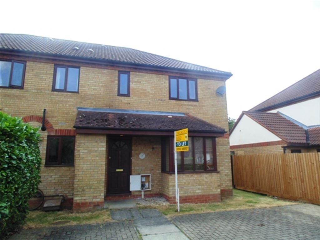 Best 2 Bedroom Terraced House To Rent In Shamrock Close Walnut With Pictures
