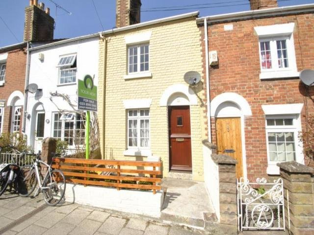 Best 2 Bedroom House For Sale In Rockstone Lane Southampton With Pictures
