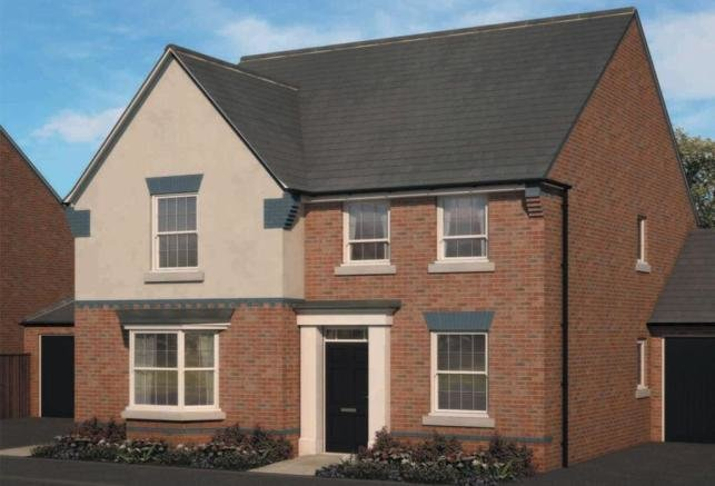 Best 4 Bedroom Detached House For Sale In Bernard Road With Pictures