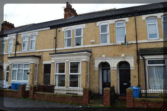 Best 4 Bedroom Terraced House To Rent In Glencoe Street Anlaby With Pictures