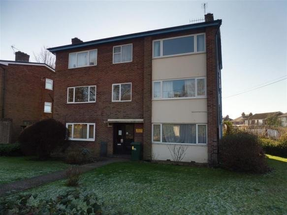 Best 1 Bedroom Flat To Rent In Thornhill Park Road Southampton So18 With Pictures