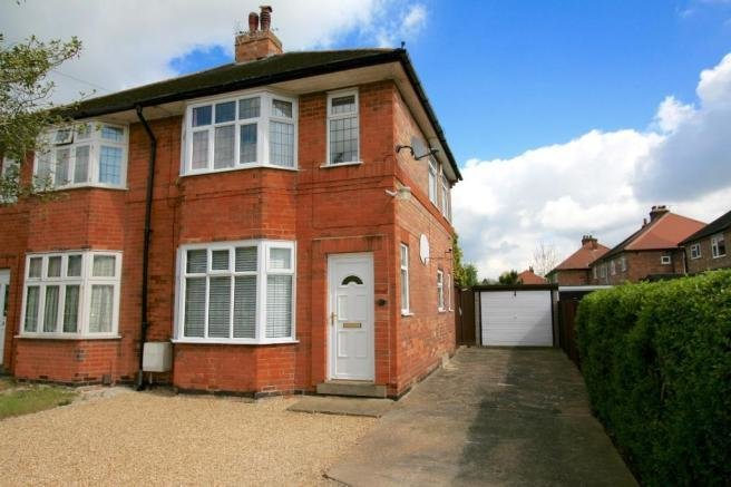 Best 2 Bedroom Semi Detached House For Sale In Farnsfield With Pictures