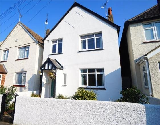 Best 3 Bedroom Detached House For Sale In Cecil Road Gravesend With Pictures