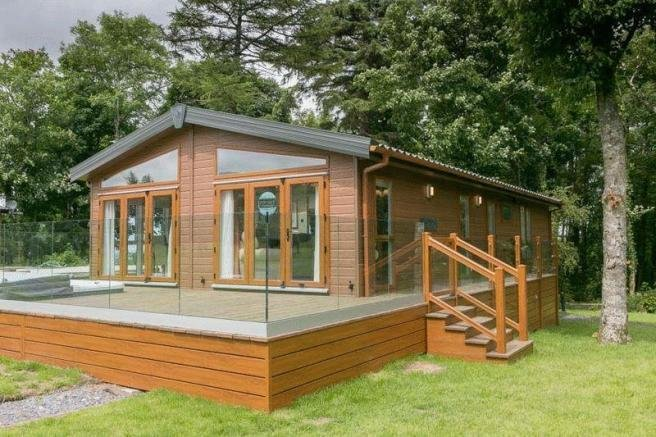 Best 2 Bedroom Log Cabin For Sale In Pemberton Glendale With Pictures