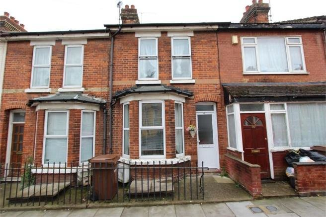 Best 2 Bedroom Terraced House To Rent In St Marys Road With Pictures