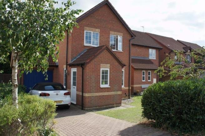 Best 3 Bedroom House To Rent In Mithras Gardens Wavendon Gate Milton Keynes Mk7 With Pictures