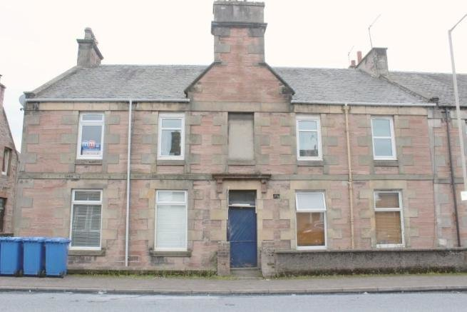 Best 2 Bedroom Flat To Rent In Innes Street Inverness With Pictures