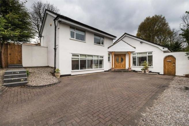 Best 4 Bedroom Detached House To Rent In Ledbury Road With Pictures