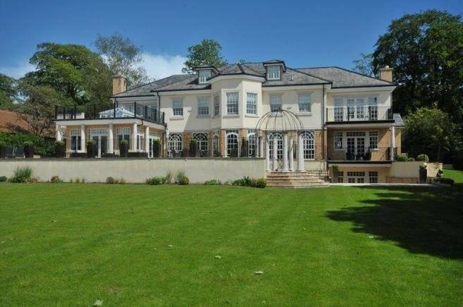Best 7 Bedroom Detached House For Sale In Mereside Road Mere Wa16 With Pictures