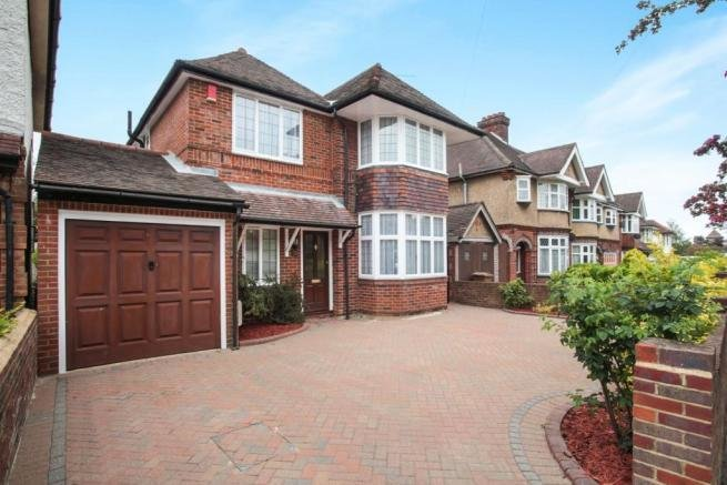 Best 4 Bedroom Detached House For Sale In Whitehill Avenue With Pictures