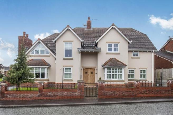 Best 6 Bedroom Detached House For Sale In Portico Lane With Pictures