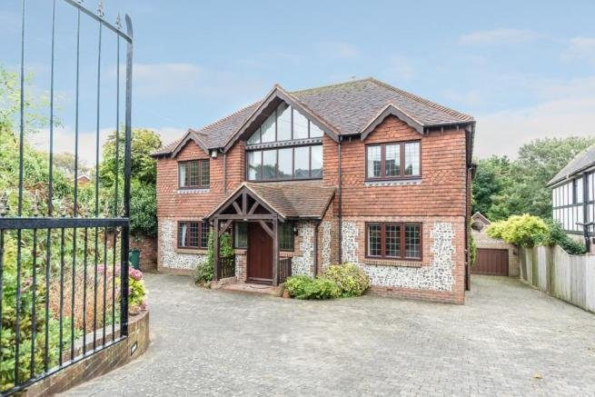 Best 6 Bedroom Detached House For Sale In Gorham Avenue With Pictures