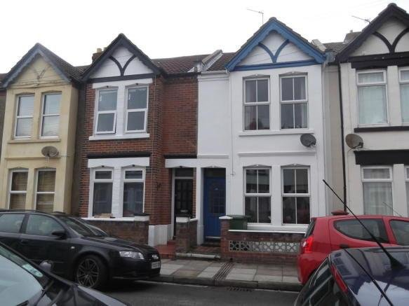 Best 3 Bedroom Terraced House To Rent In Glasgow Road Milton Po4 With Pictures
