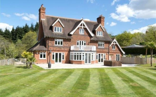 Best 6 Bedroom Detached House For Sale In Springwood Park With Pictures